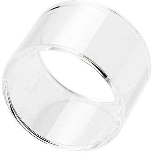 Waipawama Ersatzglas Geekvape Ammit RTA Tank Glas Ersatz Pyrex, 5,0 ml Volumen