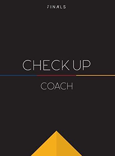 ach - CHECK UP Motivation: Finals Tipps und Lernstrategien von Alex, Nico und Chrischi ()