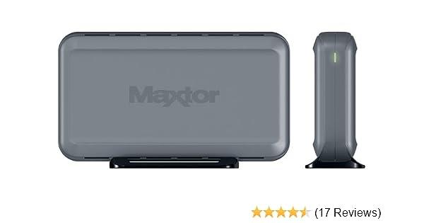 maxtor personal storage 3200 300gb 7200rpm 16mb usb2 retail amazon rh amazon co uk Maxtor Personal Storage 3200 Power Supply Maxtor Personal Storage 3200 XP