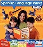 Spanish Berlitz Kids Language Pack