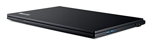 Acer Travel Mate P648-M-700F Laptop (Windows 10, 8GB RAM, 256GB HDD) Black Price in India