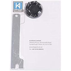 Coupleur de KitchenAid 9704230 fourni avec une clé pour faciliter le démontage.