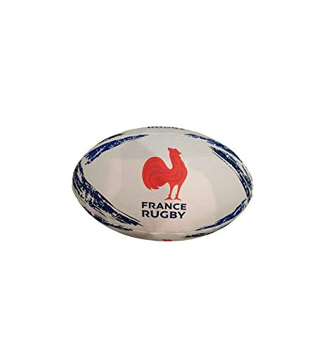 Gilbert Ballon France Rugby, Supporter T5
