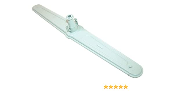 Genuine BEKO FLAVEL Dishwasher Lower Spray Arm Replacement Bottom Jet Spare Part