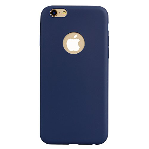 Cover Iphone 6s 47todo Custodia Iphone 6 Gel Silicone Tpu Morbido