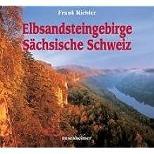Bildband Elbsandsteingebirge/Sächsische Schweiz