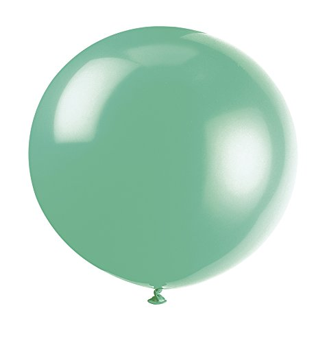 unique-party-36-giant-latex-fern-green-balloons-pack-of-6