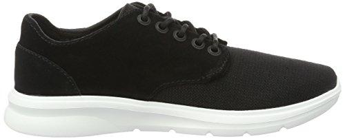 Vans Ua Iso 2, Sneakers Basses Homme Noir (Prime)