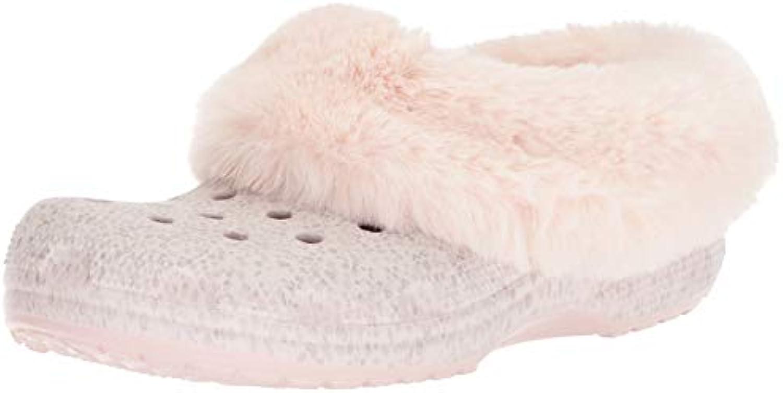 Crocs, Sandali Donna, rosa (rosa Polvo), 36 37 37 37 EU   Nuovo Prodotto    Maschio/Ragazze Scarpa  818d68