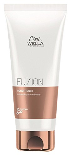 Wella Fusion Repair Conditioner, 1er Pack (1 x 200 ml) - Premium Shampoo Conditioner