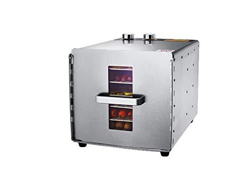 Máquina de conservación de alimentos para el hogar Secador de frutas, Secador...
