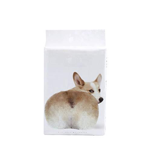 Tappetini Igienici Con Carbone Attivo Per L'addestramento Di Cagnolini E Altri Animali Domestici, Misura Extra-Large