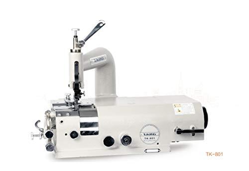 BAOSHISHAN TK-801 - Máquina coser cuero sintético