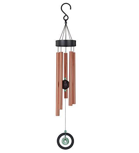 Regal Arts ss-rag-1143281,3cm Jade Heilstein Chime
