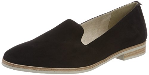 Tamaris Damen 24298 Slipper, Schwarz (Black), 41 EU