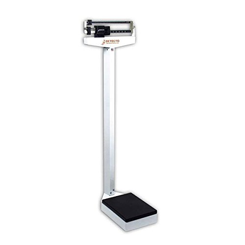sport-supply-group-1077858-detecto-no439-physician-scale-white