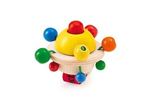 Selecta Spielzeug 1667 - Quieki, Kinderwagenspielzeug