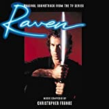 Raven (soundtrack from tv series) -