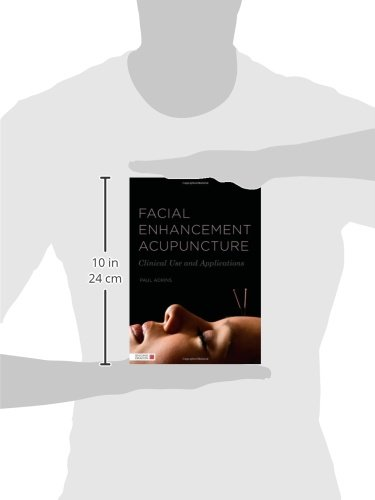 Zoom IMG-1 facial enhancement acupuncture clinical use