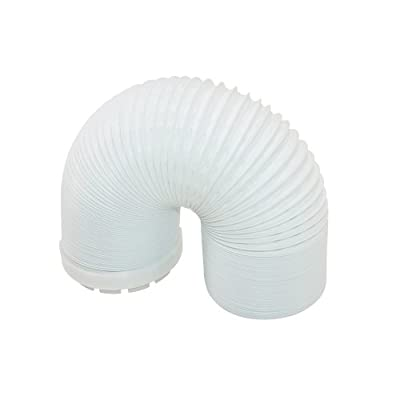 VENTING VENT HOSE KIT FOR HOTPOINT & CREDA TUMBLE DRYERS 9037/C00149418