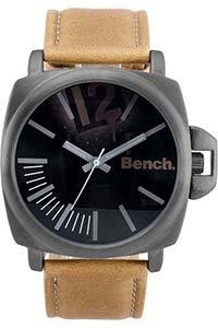 Bench BC0387BKBR