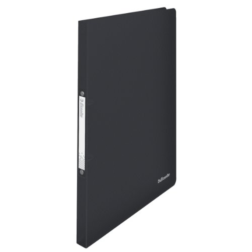 Esselte 2 Ring Binder, PP, Holds...
