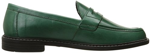 Cole Haan Pincée Campus Penny Loafer Evergreen