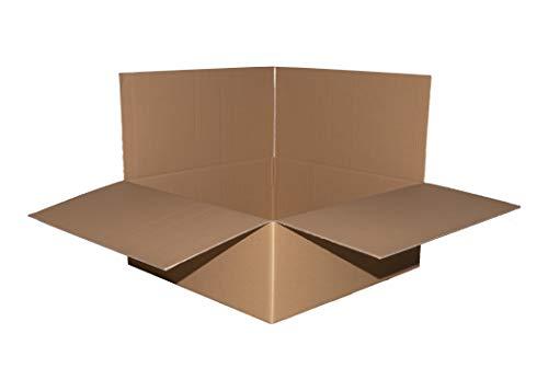 """Felgenkarton 20-22"""" Karton 75,0 x 75,0 x 32,0 cm Felgen Komplettrad Reifen Reifenkarton Faltkarton doppelwellig"""