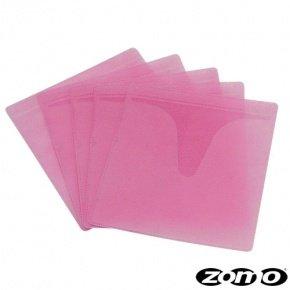 Zomo CD Sleeve pink (Sleeve Insgesamt)