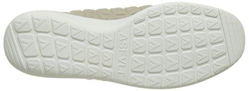 Asfvlt Unisex-Erwachsene Speed Sneaker Gris (Concrete Cream)