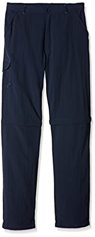 Regatta Kid 's Sorcer Zip Off Hose – Marineblau, Gr. 5–6