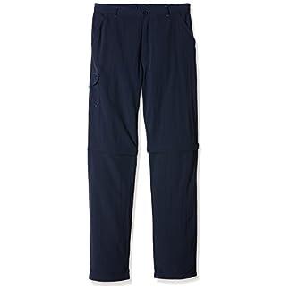 Regatta Kids' Sorcer Zip-Off Trousers 6
