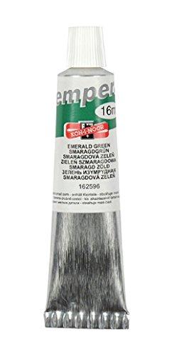 Koh-I-NOOR 01625960000016ml staupeviren Farbe Lack-Smaragd Grün -
