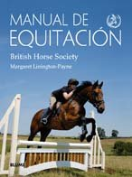 Manual de equitación (BHS) por British Horse Society