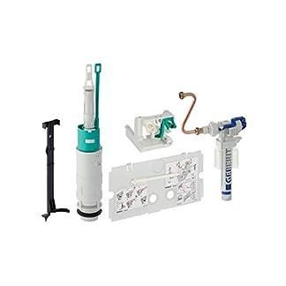 Geberit 240515002 Impuls 1988-97 – Set para cisterna empotrada