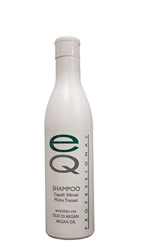 Shampoo für Haar sfibrati sehr Verträge Angereichert mit Arganöl Oil Profi