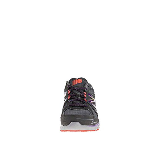 New Balance Women's Wr750gp3 B Grey Running Shoes Grigio