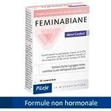 Pileje Feminabiane nouvelle formule 2017 Méno Confort 30 com