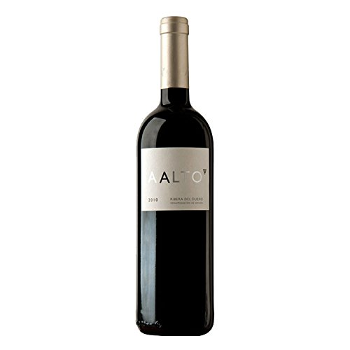 Aalto 2015, Vino, Tinto, Ribera Del Duero, España