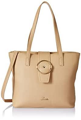 Lavie Glenn Women's Tote Bag (Beige)