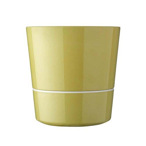 Preisvergleich Produktbild Mepal 86150 Hydro Herbs Immer Frische Kräuter griffbereit,  Kunststoff,  Nordic Lemon