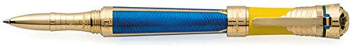 roller-montegrappa-pel-heritage-attributs-or-18k-edition-limite-isicprgl