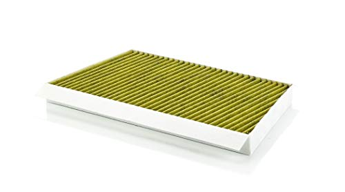 Original MANN-FILTER Innenraumfilter FP 3461 – FreciousPlus Biofunktionaler Pollenfilter – Für PKW