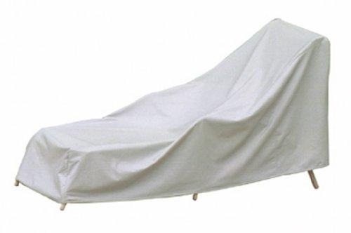 Protective Covers Schutzhüllen 1121Wetterfester Bezug für Rattan/Rattan Recamiere