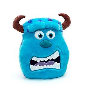 Sulley Monsters Inc Aus (Disney Monsters Inc Big Face Kissen)