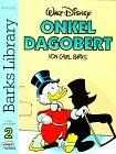 Image de Barks Library Special, Onkel Dagobert (Bd. 2)
