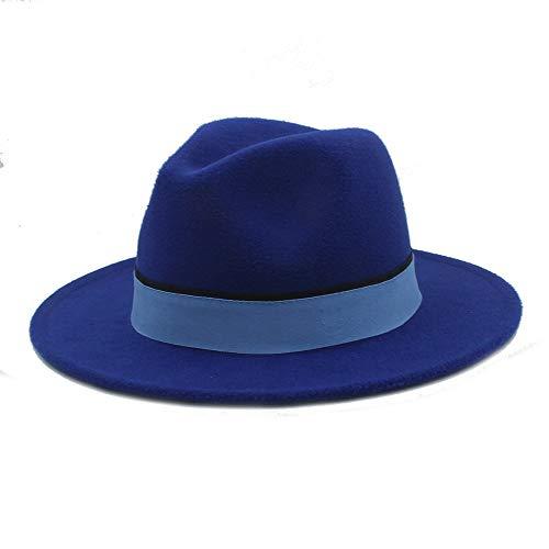 Para señoras sombreros Otoño 2019 Hombres Mujeres