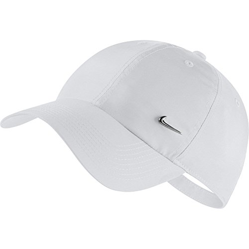 Nike U Nk H86 Cap Metal Swoosh Hat, Unisex Adulto