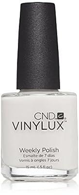 CND Vinylux Cream Puff