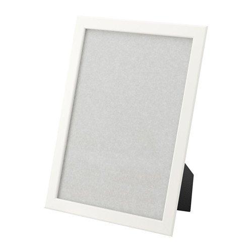 IKEA fiskbo-Marco de fotos 21x 30cm